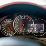 2018 Subaru BRZ tS dashboard