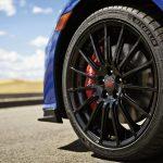 2018 Subaru BRZ tS rims