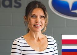 Polish Russian Language Subaru Newmarket Ontario